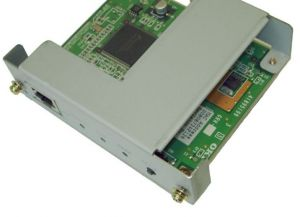 Scheda di rete C7100/7200/7300/7350/7400/7500, C9200/9300/9400/9500 e V2 Multi