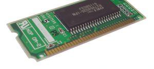 SDRAM 256 MB: C9600/C9650/C9800/C9850