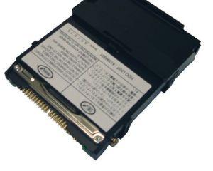 Hard Disk Drive 40 GB: C9650