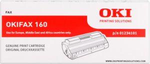 Cartuccia: OKIFAX 160