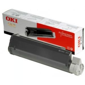 Toner: OKIOFFICE 1200/1600 (15000pg)