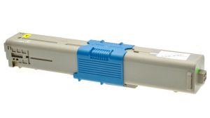 Toner Giallo 1,5K C301\C321/MC332/MC342