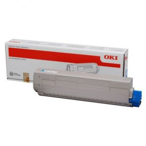 Toner Giallo 10K C831/C841