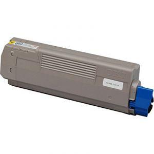 Toner Giallo - ES8431 - 10.000 pagine (ISO/IEC 19798)
