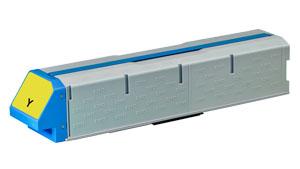 Toner Giallo - ES9431/9541 fino a 38.000 pagine