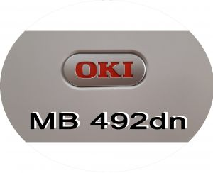 MB492dn