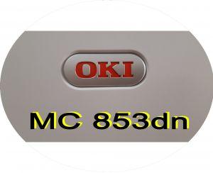 MC853dn