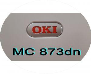 MC873dn