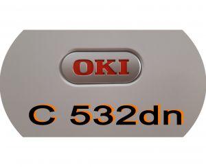 C532dn