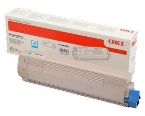 TONER C C823 C833 C843 7K