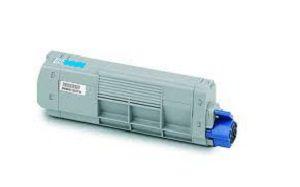 Toner Ciano - ES5432 ES5442 5463 5473 fino a 6.000 pag. (ISO/ISC 19798)