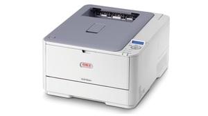 OKI C330