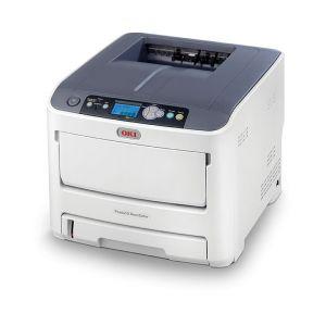 OKI Pro6410