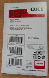 45643702  DEVELOPER-M-ES9455/65/75 (70k)