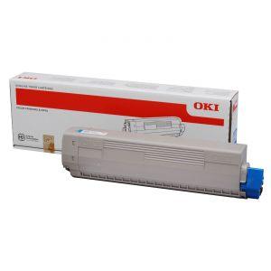 46443119  Toner-ES8433-Cyan-10K