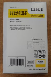 46564801  DEVELOPER-Y-ES9466/76