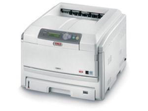 OKI C801