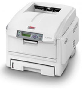 OKI C5550 MFP