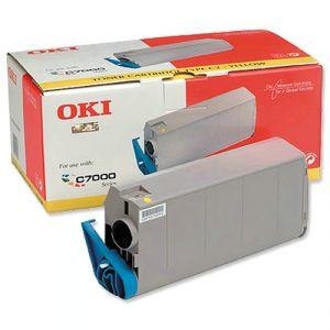 Toner M 10000pg C7200/7400