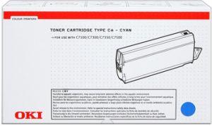 Toner C 10000pg C7100/7300/7350/7500 e V2 Multi