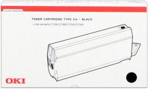 Toner Nero 10000pg C7100/7300/7350/7500 e V2 Multi