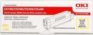Toner G 5000pg C5100/C5200/C5300/C5400