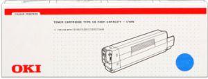 Toner C 5000pg C5100/C5200/C5300/C5400