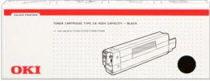 Toner Nero 5000pg C5100/C5200/C5300/C5400