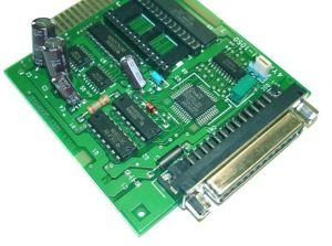 Interfaccia RS232C: B4400/B4600