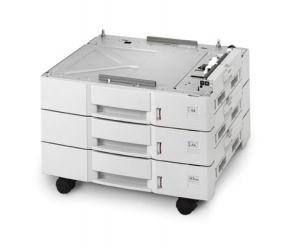 Alimentatore ad alta capacità 1.590 fogli: C9600/C9650/C9800/C9800 MFP/C9850