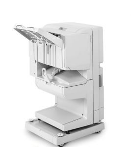 Unità di perforazione a 2 fori: C9600/C9650/C9800/C9800MFP/C9850