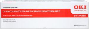 Drum G 30000pg C9600/C9650/C9800/C9800 MFP/C9850
