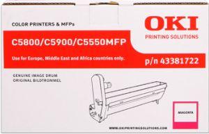 Drum M 20000pg C5800/C5900 C5550MFP