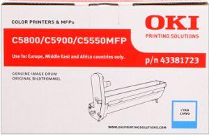 Drum C 20000pg C5800/C5900 C5550MFP