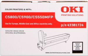 Drum Nero 20000pg C5800/C5900 C5550MFP