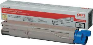 Toner Nero 2500pg C3300n/C3400n/C3450n/C3600N