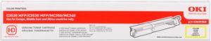 Toner G 2500pg MC350/360 C3520/30MFP