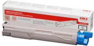 Toner Nero 8000pg C5850/C5950/MC560