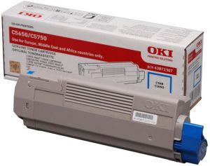 Toner C 2000pg C5650/C5750