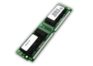 RAM 128 MB: B410/B430/B440