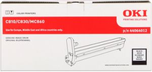 Drum Nero 20000pg C810/830/MC860/851/861 C801/821