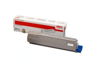 Toner Nero 7000pg C801/C821